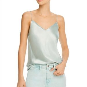 """PAIGE """"Cicely"""" Silk Camisole"""